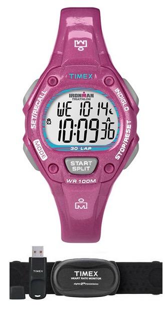 TIMEX IRONMAN Collection Cardiofrequenzimetro / Cardiac – T5K688 1