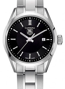 TAG HEUER CARRERA LADY - TAG-WV1414-BA0793