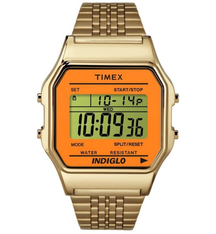 Timex T80 Classic – TW2P65100 1
