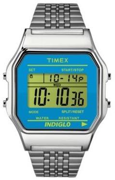 Timex T80 Classic - TW2P65200
