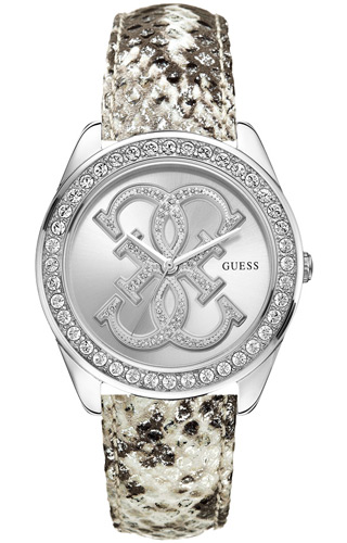 GUESS WATCHES TIME TO GIVE - W0023L3