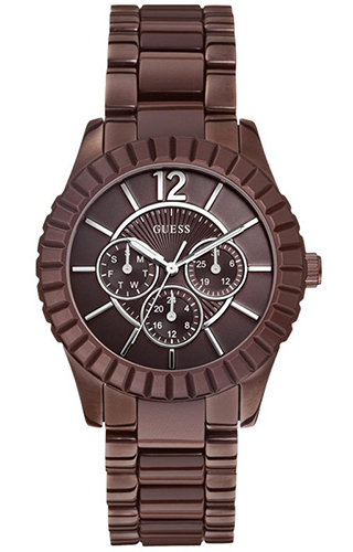 GUESS WATCHES FACET - W0028L2
