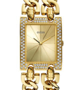 GUESS WATCHES HEAVY METAL - W0072L1