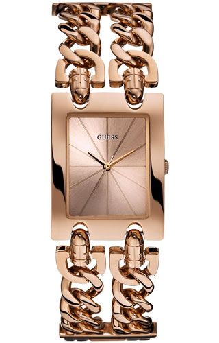 GUESS WATCHES  TRENDY - W0073L2