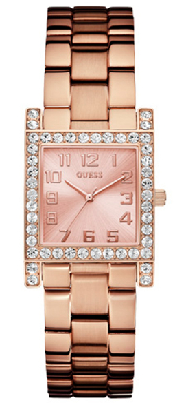 GUESS WATCHES STYLIST - W0128L3