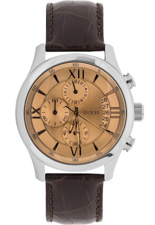 GUESS WATCHES CAPITOL - W0192G1