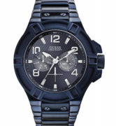 GUESS WATCHES RIGOR - W0218G4