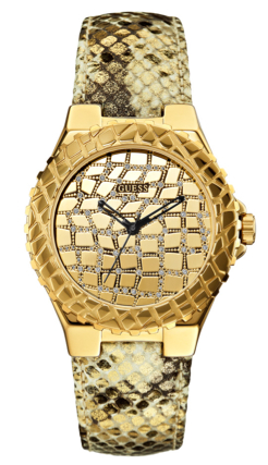 GUESS WATCHES TREND - W0227L2