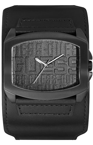 GUESS WATCHES  IMPRINT - W0360G3
