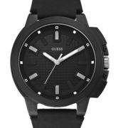 GUESS WATCHES  SUPERCHARGED - W0382G1