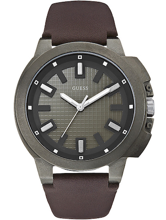 GUESS WATCHES  SUPERCHARGED - W0382G2