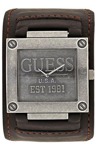 GUESS WATCHES CUFF - W0418G1