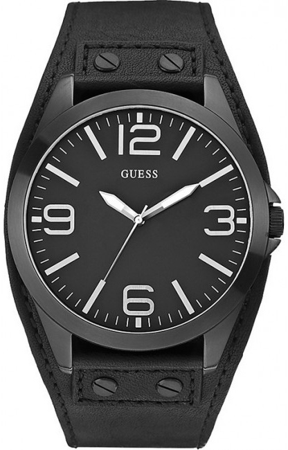 GUESS WATCHES CUFF - W0419G1