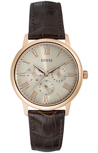 GUESS WATCHES WAFER - W0496G1