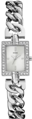 GUESS WATCHES  GLAMOUR - W0540L1