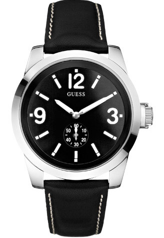 GUESS WATCHES ZOOM - W10248G1