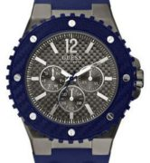 GUESS WATCHES OVERDRIVE - W11619G2