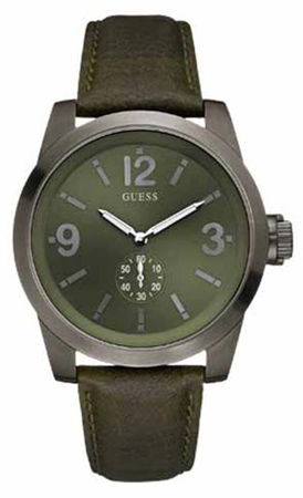 GUESS WATCHES ZOOM - W12108G1