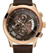GUESS WATCHES  CAPITOL - W14052G2