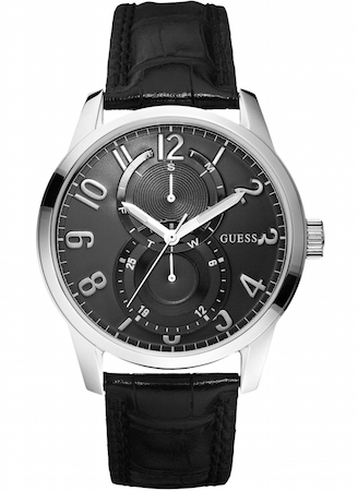 GUESS WATCHES INNER CIRCLE - W95127G1