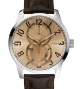GUESS WATCHES INNER CIRCLE - W95127G2
