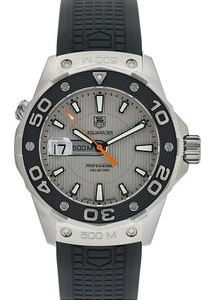 TAG HEUER AQUARACER QUARZO 500 M 43 MM - WAJ1111-FT6015