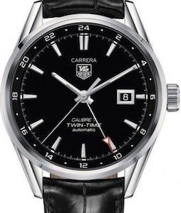 TAG HEUER CARRERA CALIBRE 7 - WAR2010-FC6266_