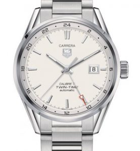 TAG HEUER CARRERA CALIBRE 7 - WAR2011-BA0723_
