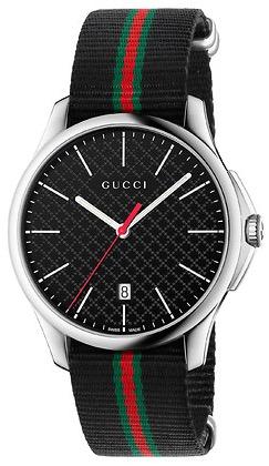 GUCCI WATCH G-TIMELESS - YA126321