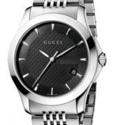 GUCCI WATCH G-TIMELESS LG WHITE - YA126322