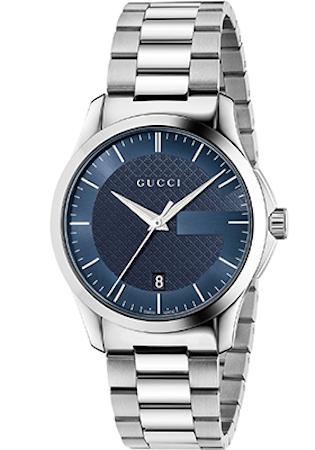 GUCCI WATCH G-TIMELESS - YA126440