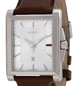 GUCCI WATCH G-TIMELESS - YA138405