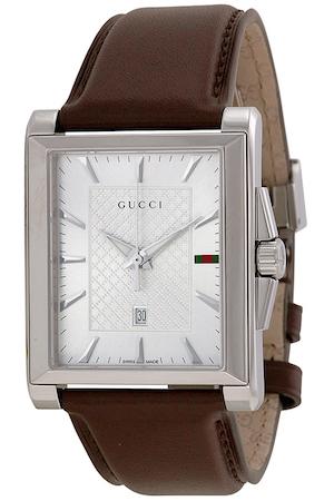 GUCCI WATCH G-TIMELESS – YA138405 1