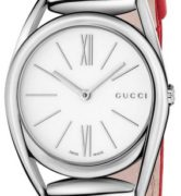 GUCCI WATCH NEW HORSEBIT - YA140501