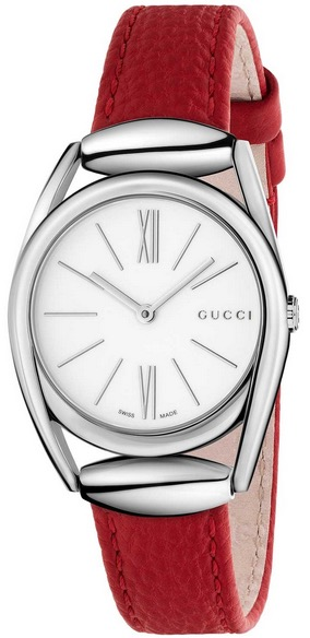 GUCCI WATCH NEW HORSEBIT – YA140501 1